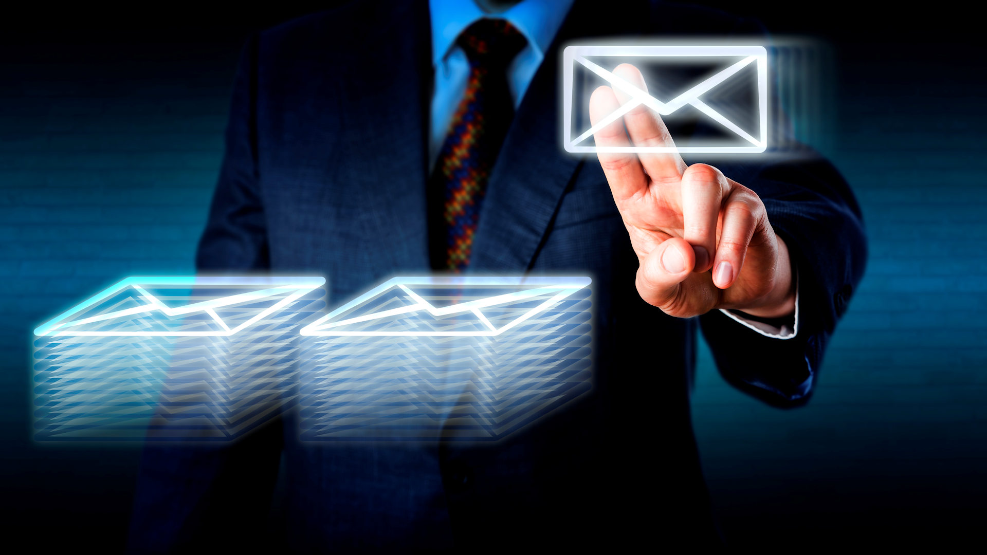 Why Do You Need A Digital Mailroom?